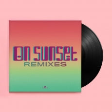 Paul Weller - On Sunset Remixes 12
