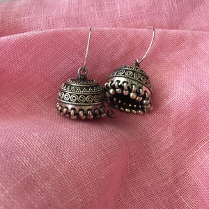 Daily wear jhumka