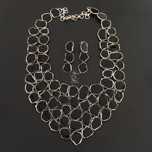 Load image into Gallery viewer, Meena Statement Necklace