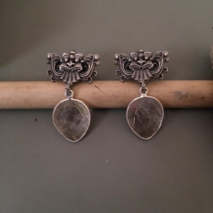 Chandrakantha Earrings