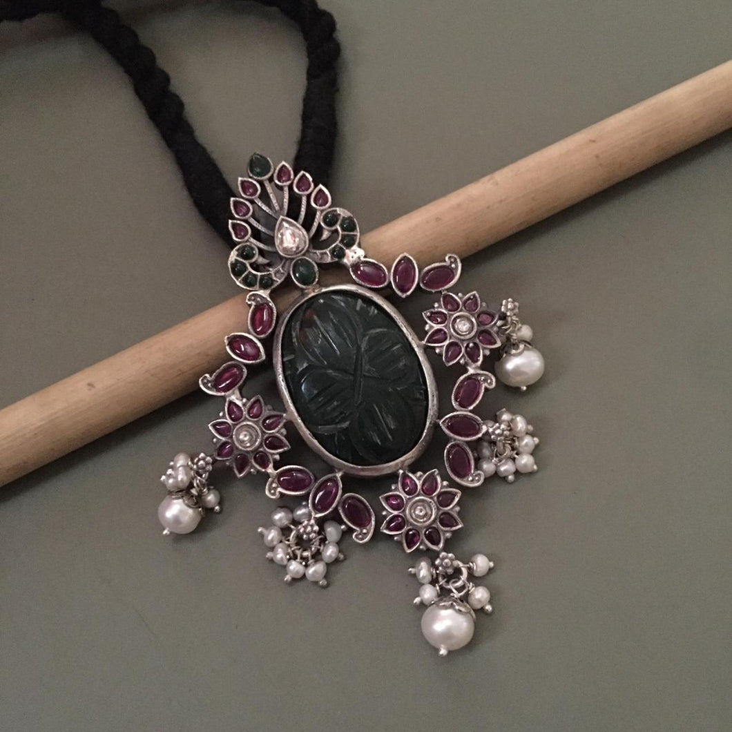 Kiami Statement Pendant