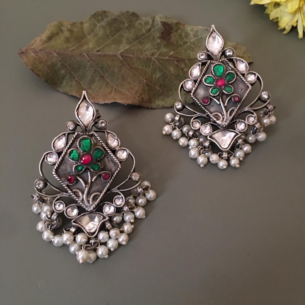Rukmini Earrings