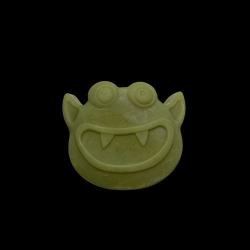 Jo's Matcha Monster Lotion Bars