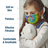 WeCare Kids Adorable Tie Dye