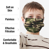 WeCare Kids Adorable Camo