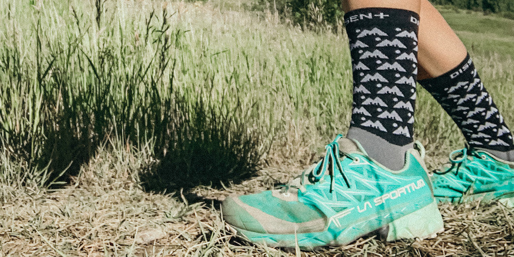 Dissent Labs - Best Compression Socks Ever