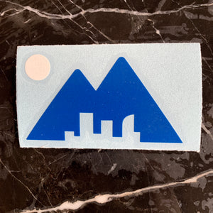 Logo Sticker