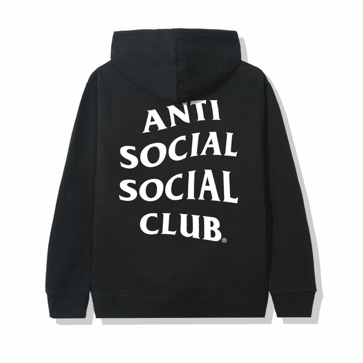 Anti Social Social Club Mind Games Hoodie - HypeMarket