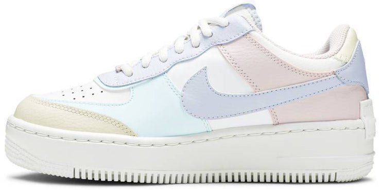Nike Air Force 1 Womans Shadow 'Pastel' - HypeMarket