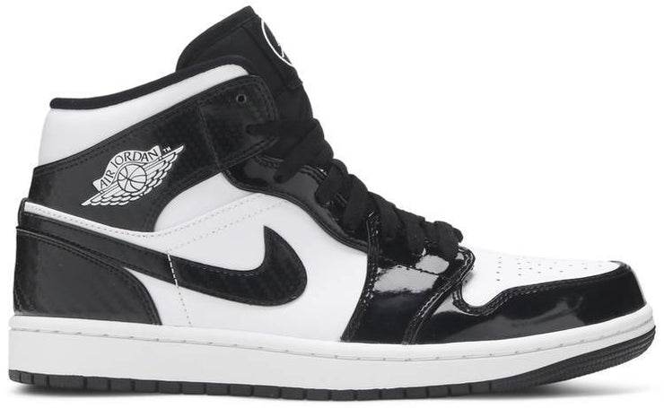 Nike Air Jordan 1 Mid SE 'All Star 2021' - HypeMarket