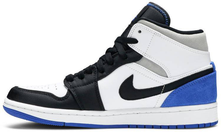 Nike Air Jordan 1 Mid SE 'Union Royal' - HypeMarket