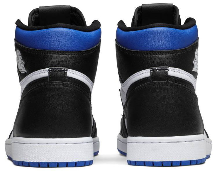 Nike Air Jordan 1 Retro High GS 'Royal Toe' - HypeMarket
