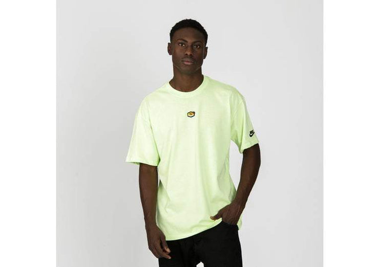 Nike Tuned TN T-Shirt Lime - HypeMarket