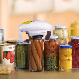 Spaceship electric bottle opener(Buy 2 free shipping)