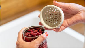 【Buy 3 Get 1 Free】The Micro Kitchen Colander