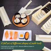 Christmas Gift🎅DIY Sushi Maker(1set of 10 pcs)