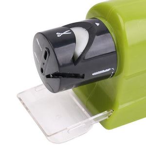 (🔥Last Day Promotion 🔥)Electric Knife Sharpener