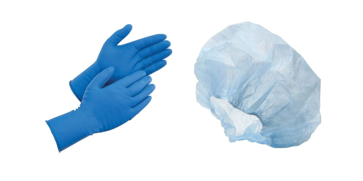 Gloves and Covers