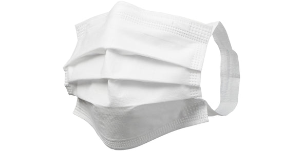Surgical Mask - 510K Approved - Made in USA