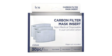 Carbon Filter Inserts
