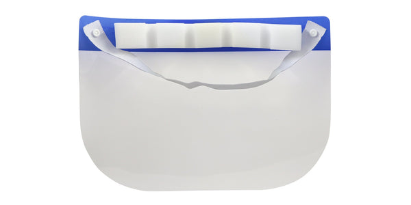Face Shield - Personal Protective Equipment