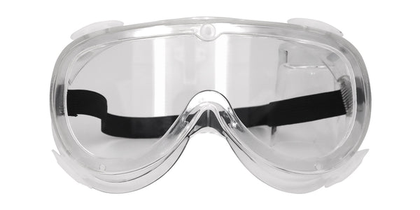 Goggles - Vented - Personal Protective Equipment