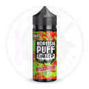 Moreish Puff Chilled - Strawberry Kiwi - 100ml Shortfill