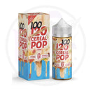 Mad Hatter - 100 Cereal Pop - 100ml Shortfill