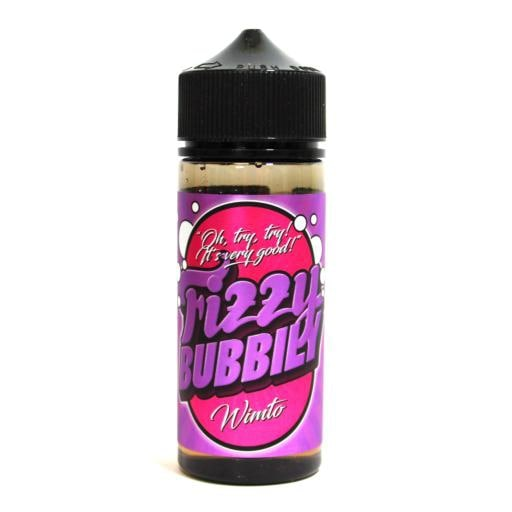 Fizzy Bubbily - Wimto - 100ml Shortfill