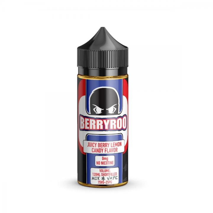 Cloud Thieves - Berryroo - 100ml Shortfill