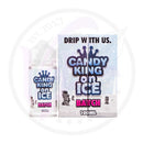 Candy King - Batch On Ice - 100ml Shortfill