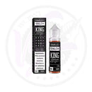 Charlie's Chalk Dust - King Bellman - 50ml Shortfill