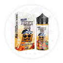Vape Breakfast Classics - Deluxe French Dude - 100ml Shortfill
