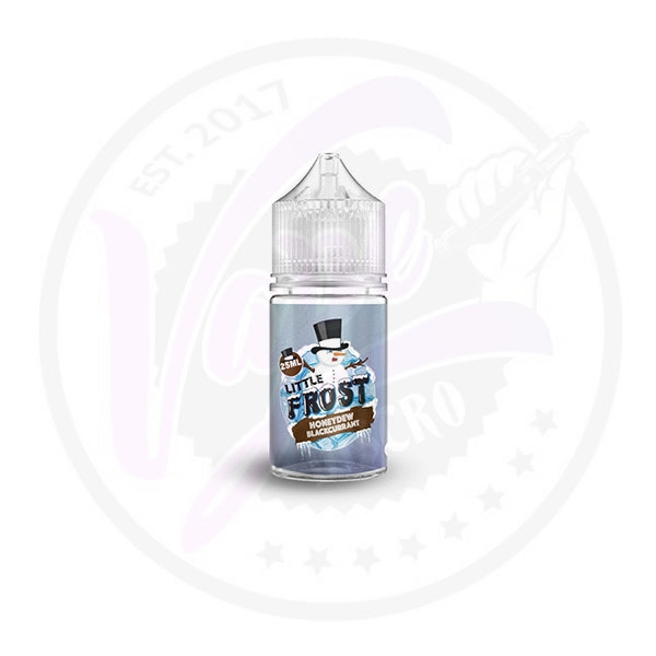 Little Dr Frost - Honeydew Blackcurrant - 25ml