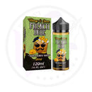 Vape Breakfast Classics - Mango & Cream French Dude - 100ml Shortfill