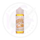 Holy Cannoli - Pebbled Cannoli - 100ml Shortfill