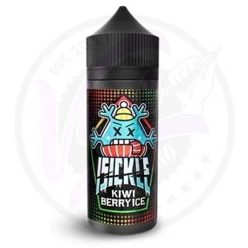 Isickle - Kiwi Berry Ice - 100ml Shortfill