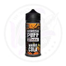 Moreish Puff Soda - Mango Cola 100ml Shortfill