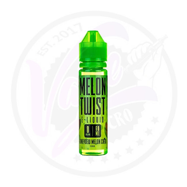 Lemon Twist - Melon Twist Honeydew Melon Chew - 50ml Shortfill