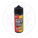 Moreish Puff Candy Drops - Lemonade & Cherry - 100ml Shortfill