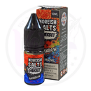 Moreish Puff - Nic Salt Sherbet - Rainbow - 10ml