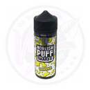 Moreish Puff Shakes - Banana 0mg - 100ml Shortfill