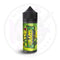 Strapped - Sour Apple Refresher - 100ml Shortfill