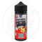 Moreish As Flawless - Strawberry & Banana Custard - 100ml Shortfill