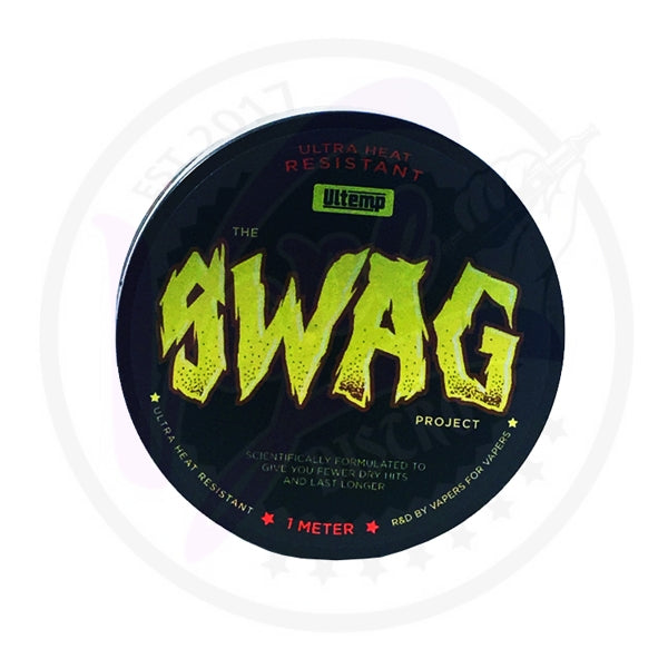 The Swag Project - Ultra Heat Resistant Cotton (1 metre)