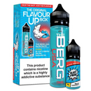 The Berg - Flavour Up Box - 50ml Shortfill
