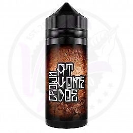 At Home Doe - Crown - 100ml Shortfill