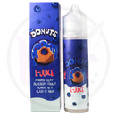 Marina Vapes - Blueberry Donuts - 50ml Shortfill
