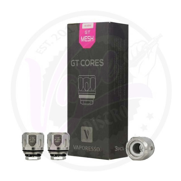 Vaporesso GT Mesh Replacement Coils (3 pack)
