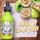 MoMo Bakery - Apple Splatter - 50ml Shortfill